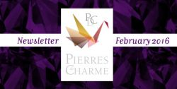 Febuary 2016 PDC newsletter