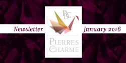 January 2016 PDC newsletter
